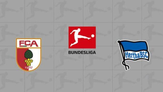 Soi kèo nhà cái bóng đá trận Augsburg vs Hertha BSC 21:30 – 07/11/2020