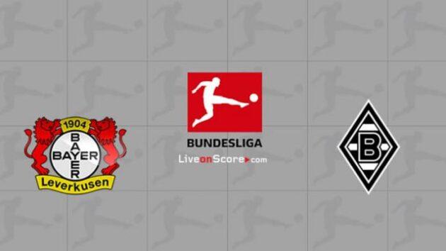 Soi kèo nhà cái bóng đá trận Bayer Leverkusen vs Borussia M'gladbach 00:00 – 09/11/2020