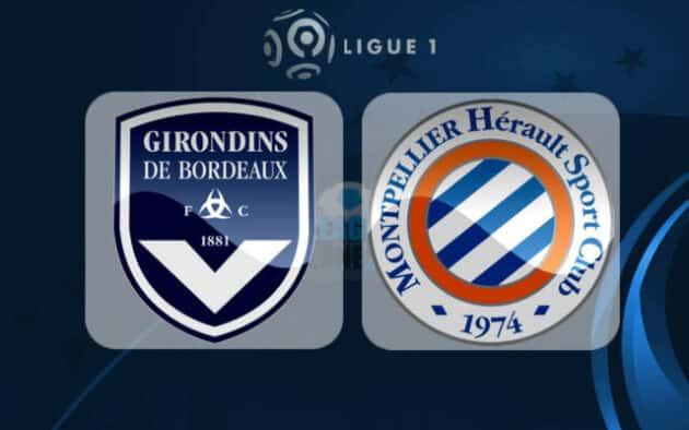 Soi kèo nhà cái bóng đá trận Bordeaux vs Montpellier 00:00 – 07/11/2020