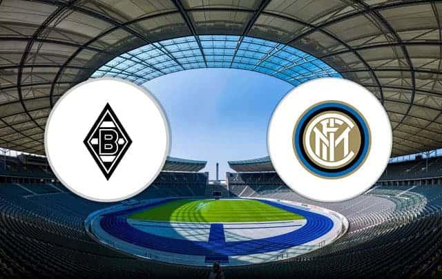 Soi kèo nhà cái bóng đá trận Borussia M'gladbach vs Inter Milan 03:00 – 02/12/2020