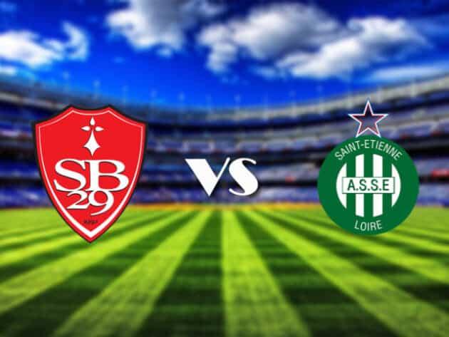 Soi kèo nhà cái bóng đá trận Brest vs Saint-Etienne 23:00 – 21/11/2020
