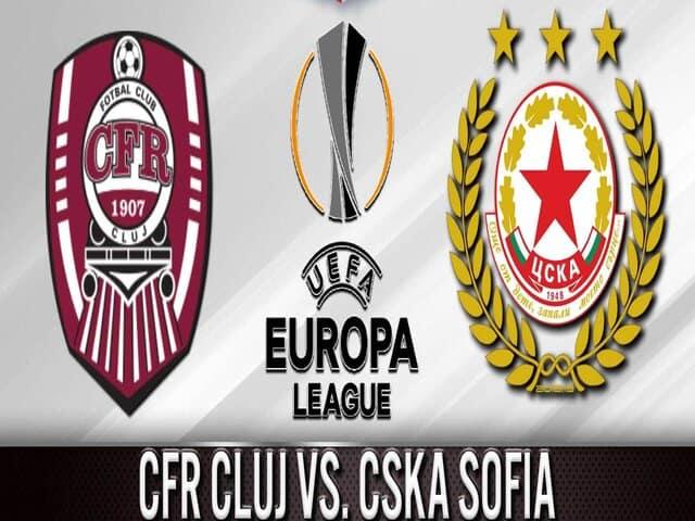 Soi kèo nhà cái bóng đá trận CFR Cluj vs CSKA Sofia 03:00 – 4/12/2020