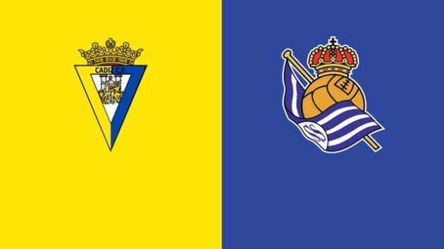 Soi kèo nhà cái bóng đá trận Cadiz CF vs Real Sociedad 22:15, 22/11/2020