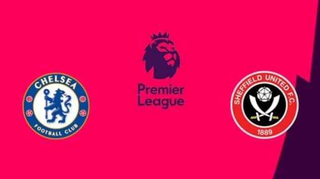 Soi kèo nhà cái bóng đá trận Chelsea vs Sheffield United 00:30 – 8/11/2020