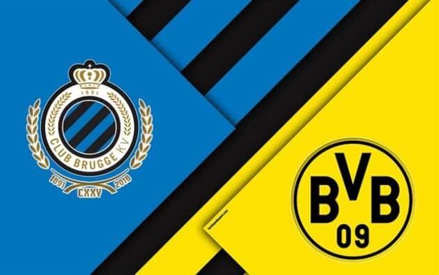 Soi kèo nhà cái bóng đá trận Club Brugge vs Borussia Dortmund 03:00 – 05/11/2020