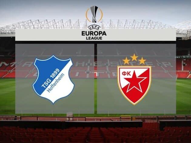 Soi kèo nhà cái bóng đá trận Crvena Zvezda vs Hoffenheim 00:55 – 4/12/2020
