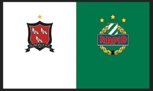 Soi kèo nhà cái bóng đá trận Dundalk vs Rapid Wien 03:00 – 27/11/2020