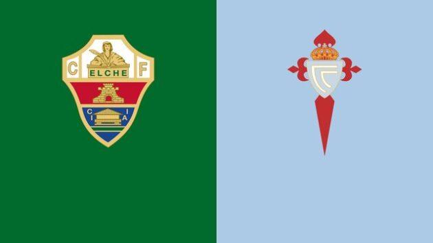 Soi kèo nhà cái bóng đá trận Elche vs Celta Vigo 03:00, 07/11/2020