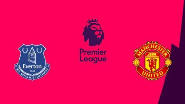 Soi kèo nhà cái bóng đá trận Everton vs Manchester United 19:30 – 7/11/2020
