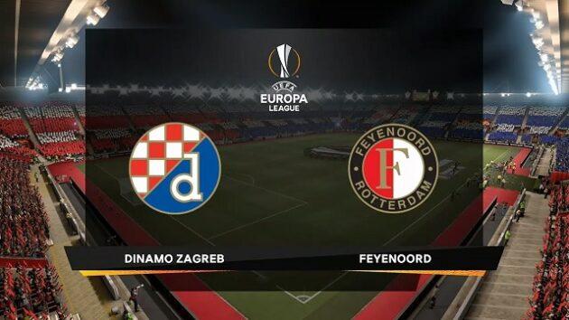 Soi kèo nhà cái bóng đá trận Feyenoord vs Dinamo Zagreb 00:55 – 4/12/2020