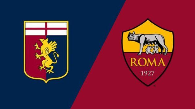 Soi kèo nhà cái bóng đá trận Genoa vs AS Roma 21:00 – 08/11/2020