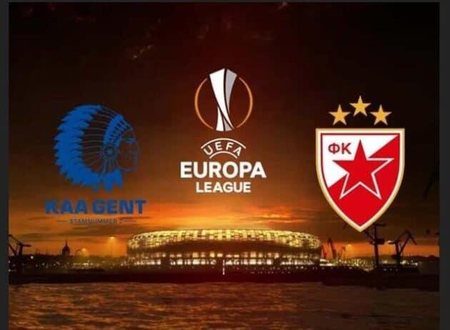 Soi kèo nhà cái bóng đá trận Gent vs Sao Đỏ Belgrade 00:55 – 27/11/2020