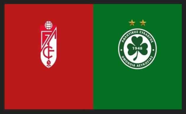 Soi kèo nhà cái bóng đá trận Granada Vs Omonia Nicosia 03:00, 27/11/2020