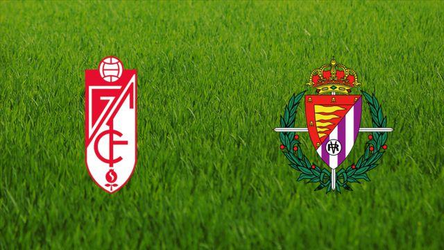 Soi kèo nhà cái bóng đá trận Granada vs Valladolid 00:30, 23/11/2020