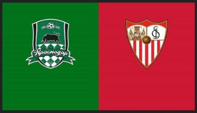 Soi kèo nhà cái bóng đá trận Krasnodar vs Sevilla 00:55, 25/11/2020
