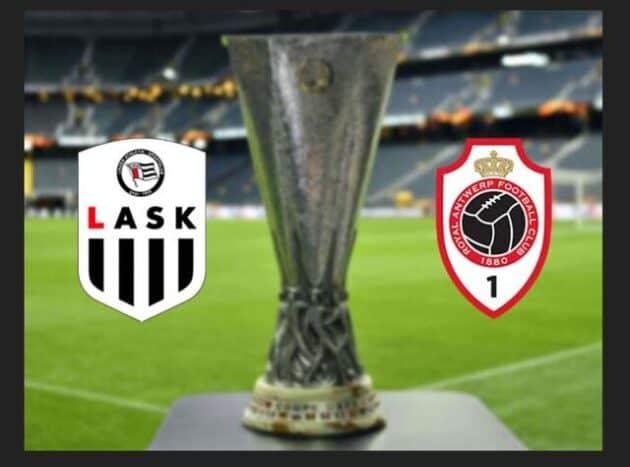 Soi kèo nhà cái bóng đá trận LASK Linz vs Antwerp 00:55 – 27/11/2020