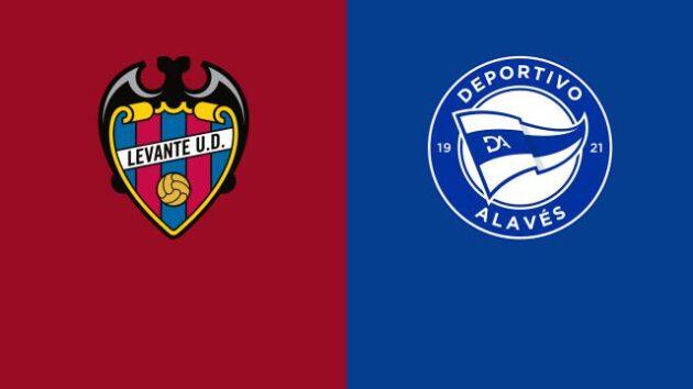 Soi kèo nhà cái bóng đá trận Levante vs Alaves 00:30, 09/11/2020