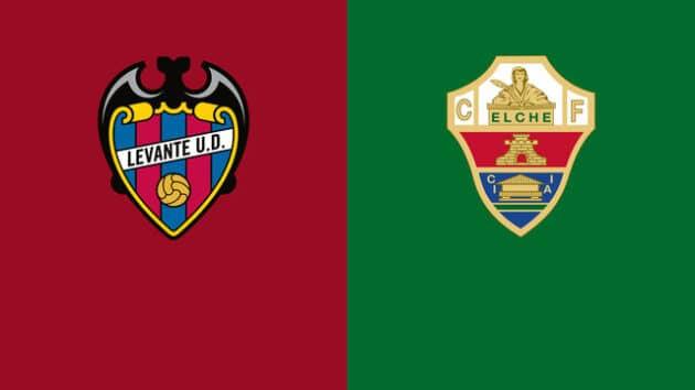Soi kèo nhà cái bóng đá trận Levante vs Elche 20:00, 21/11/2020