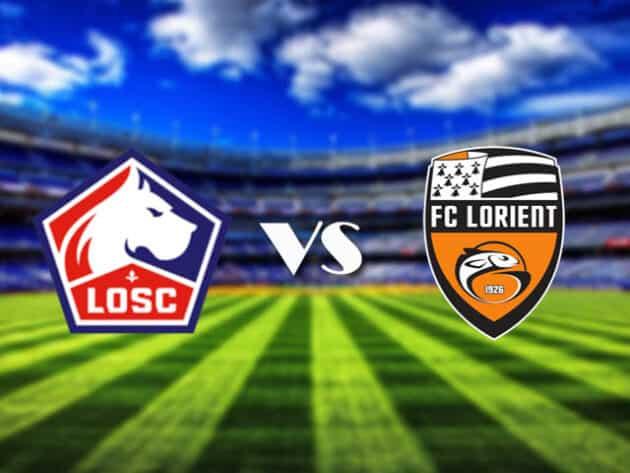 Soi kèo nhà cái bóng đá trận Lille vs Lorient 03:00 – 23/11/2020