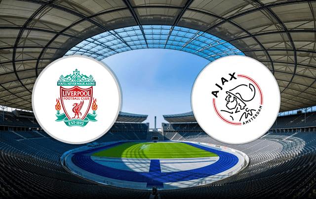 Soi kèo nhà cái bóng đá trận Liverpool vs Ajax 03:00 – 02/12/2020