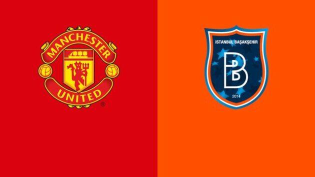 Soi kèo nhà cái bóng đá trận Man Utd vs Istanbul Basaksehir 03:00 – 25/11/2020