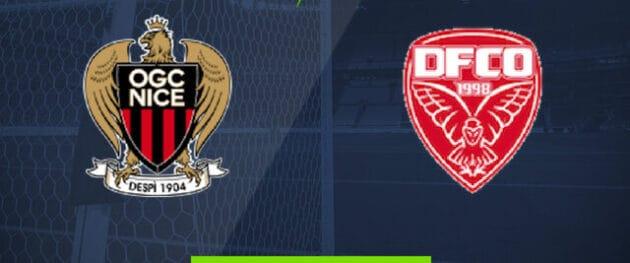 Soi kèo nhà cái bóng đá trận Nice vs Dijon 00:00 – 30/11/2020