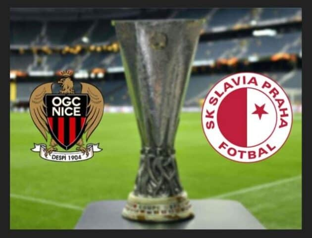 Soi kèo nhà cái bóng đá trận Nice vs Slavia 03:00 – 27/11/2020