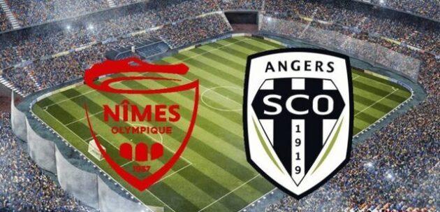 Soi kèo nhà cái bóng đá trận Nîmes vs Angers SCO 22:00 – 08/11/2020