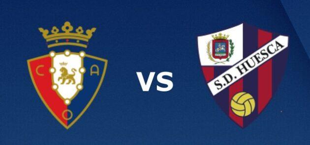 Soi kèo nhà cái bóng đá trận Osasuna vs Huesca 03:00, 21/11/2020