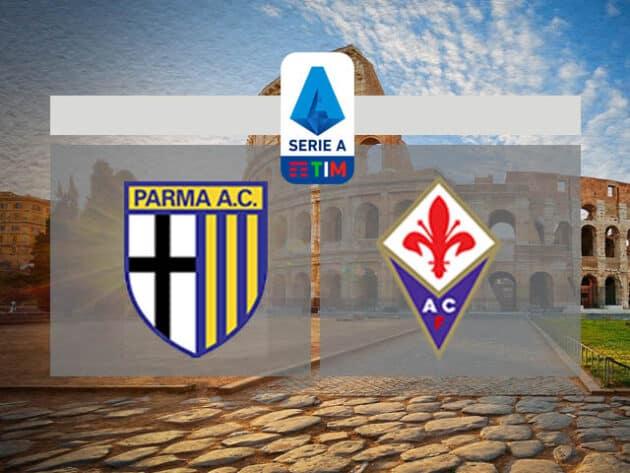 Soi kèo nhà cái bóng đá trận Parma vs Fiorentina 02:45 – 08/11/2020