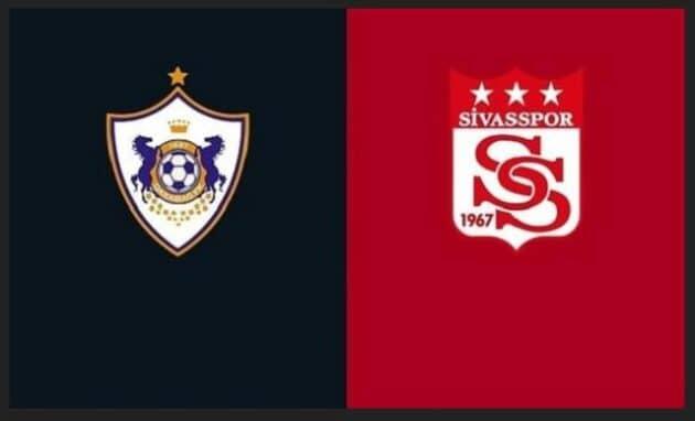 Soi kèo nhà cái bóng đá trận Qarabag Vs Sivasspor 00:55, 27/11/2020