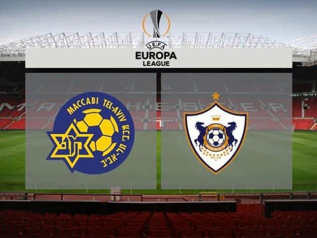 Soi kèo nhà cái bóng đá trận Qarabag vs Maccabi Tel Aviv 00:55 – 4/12/2020