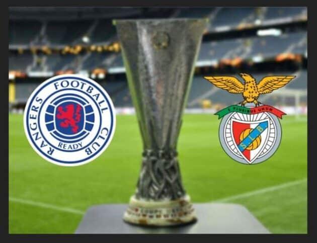 Soi kèo nhà cái bóng đá trận Rangers vs Benfica 03:00 – 27/11/2020