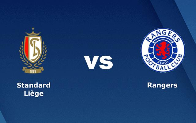 Soi kèo nhà cái bóng đá trận Rangers vs Standard Liege 03:00, 04/12/2020