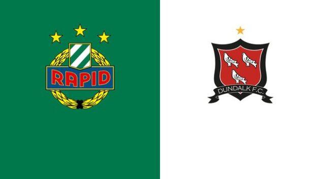 Soi kèo nhà cái bóng đá trận Rapid Wien vs Dundalk 00:55 – 06/11/2020