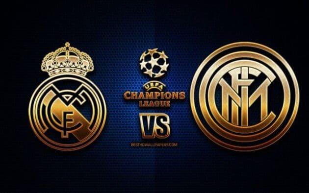 Soi kèo nhà cái bóng đá trận Real Madrid vs Inter Milan 03:00 – 04/11/2020