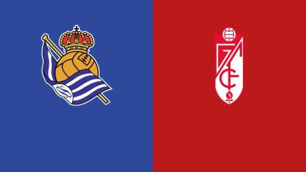 Soi kèo nhà cái bóng đá trận Real Sociedad vs Granada CF 22:15, 08/11/2020