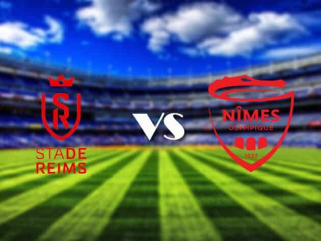 Soi kèo nhà cái bóng đá trận Reims vs Nîmes 21:00 – 22/11/2020