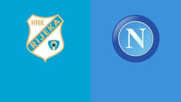 Soi kèo nhà cái bóng đá trận Rijeka vs Napoli 00:55 – 06/11/2020