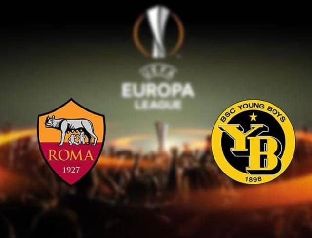 Soi kèo nhà cái bóng đá trận Roma vs Young Boys 03:00 – 4/12/2020