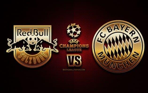 Soi kèo nhà cái bóng đá trận Salzburg vs Bayern Munich 03:00 – 04/11/2020