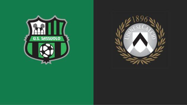 Soi kèo nhà cái bóng đá trận Sassuolo vs Udinese 02:45 – 07/11/2020