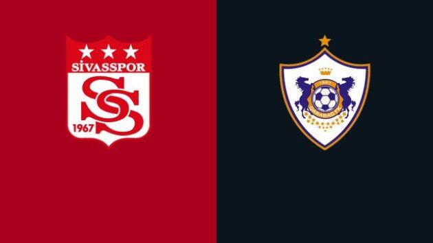 Soi kèo nhà cái bóng đá trận Sivasspor vs Qarabag 02:00 – 13/08/2020