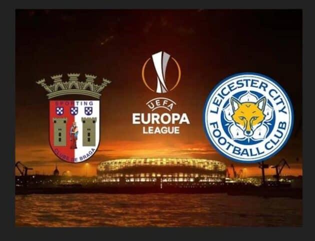 Soi kèo nhà cái bóng đá trận Sporting Braga vs Leicester 00:55 – 27/11/2020