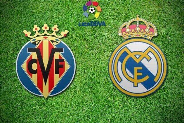 Soi kèo nhà cái bóng đá trận Villarreal vs Real Madrid 22:15, 21/11/2020