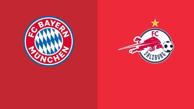 Soi kèo nhà cái bóng đá trận Bayern Munich vs Salzburg 03:00 – 26/11/2020