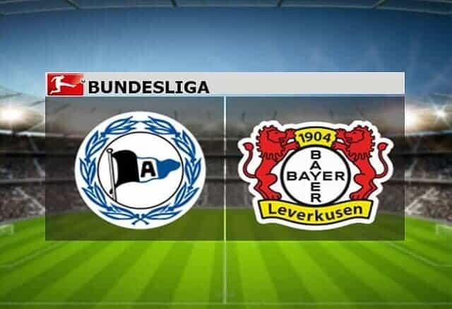 Soi kèo nhà cái bóng đá trận Arminia Bielefeld vs Bayer Leverkusen 21:30 – 21/11/2020