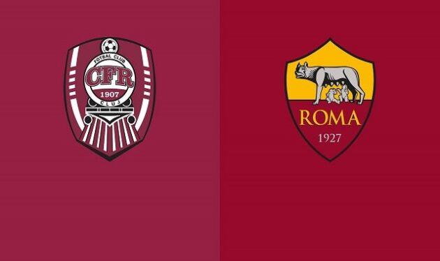 Soi kèo nhà cái bóng đá trận CFR Cluj vs AS Roma 03:00 – 27/11/2020
