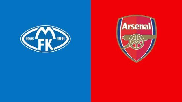 Soi kèo nhà cái bóng đá trận Molde FK vs Arsenal 00:55 – 27/11/2020