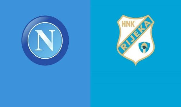 Soi kèo nhà cái bóng đá trận Napoli vs Rijeka 03:00 – 27/11/2020